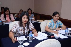 Bimtek diklat Pengelolaan Keuangan Daerah