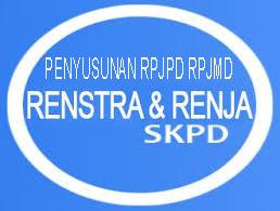 PENYUSUNAN RPJPD RPJMD RENSTRA RENJA