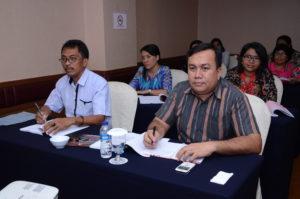 Bimtek Reviu Laporan Keuangan Daerah