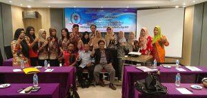Perencanaan Dan Evaluasi Kinerja Aparatur Pemerintahan Daerah