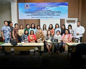 Bimtek Pengelolaan Keuangan Daerah Dan Proses Akuntansi