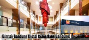 Bimtek Bandung Hotel Cemerlang Bandung