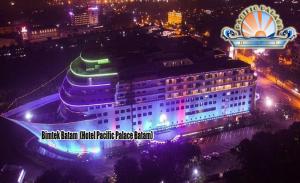 Bimtek Batam Hotel Pacific Palace Batam