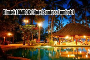 Bimtek LOMBOK ( Hotel Santosa Lombok )