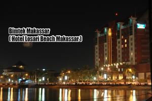 Bimtek Makassar Hotel Losari Beach Makassar