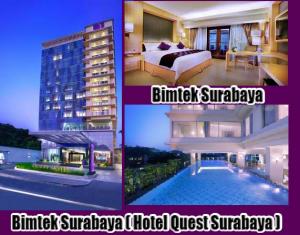 Bimtek Surabaya Hotel Quest Surabaya